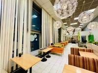 Аренда помещения под кафе в Бизнес-центре в Лефортово, Авиамоторная м. 297 кв.м.