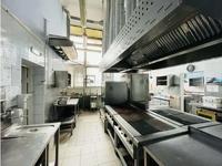 Аренда помещения под пищевое производство в Лефортово, Авиамоторная м. 527 кв.м.