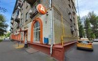 Продажа арендного бизнеса: супермаркет Дикси, Волжская м. 618 кв.м.