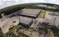 Продажа складского комплекса Киевское шоссе, 85 км от МКАД, Обнинск. 11 820 кв.м, участок 8,38 Га.