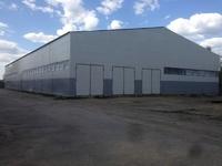Аренда склада Волоколамское шоссе, Румянцево. Неотапливаемый склад, 800-2340 кв.м