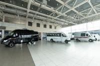 Аренда помещения под автосалон на Минском шоссе, 25 км от МКАД. 1900 кв.м.