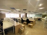 Аренда офиса в БЦ Динамо, Аэропорт, Петровский парк м.  455,8 кв.м.