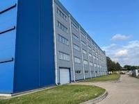 Аренда помещений под производство в Новой Москве, Киевское, Минское шоссе, 15 км от МКАД. 5000-25000 кв.м.