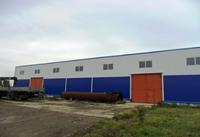 Продажа склада Киевское шоссе, 30 км от МКАД