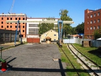 Открытая площадка в аренду. Новорязанское шоссе, 19 км от МКАД