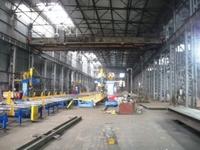 Аренда склада Новорязанское шоссе, Коломна. Склад с кран-балкой, 2000-27000 кв.м