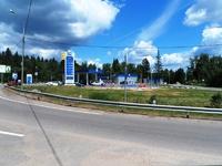 Продажа земли Дмитровское шоссе, Ларево, 20 км от МКАД. 1,24 га