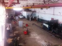 Продажа склада Воскресенск, Новорязанское шоссе, 80 км от МКАД
