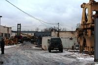 Продажа производства Носовихинское шоссе, Железнодорожный. 1120 кв.м