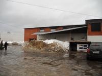 Аренда склада Петрово-Дальнее, Новорижское шоссе. 700 кв.м.