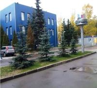 Аренда склада, производства Ленинградское шоссе, Зеленоград. 700-3000 кв.м.