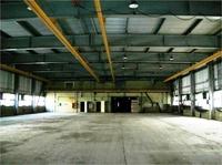 Аренда склада ЮАО, Царицыно м. Теплый склад с кран-балкой, 600 кв.м