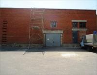 Аренда склада, производства м. Юго-Западная, Институтский 1-й пр. 525 кв.м