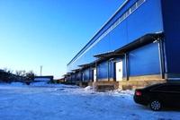 Аренда склада Горьковское шоссе, Старая Купавна. 500-5000 кв.м