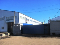 Аренда склада, производства Пушкино, Ярославское шоссе, 19 км от МКАД. 1908 кв.м