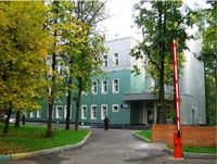 Продажа здания ЮАО, м. Шаболовская, ул. Шаболовка. 1465 кв.м