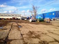 Аренда открытой площадки Новорязанское шоссе, 10 км от МКАД