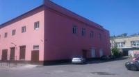 Аренда склада, производства Новорязанское шоссе, Томилино. 1515 кв.м