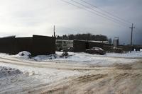 Аренда открытой площадки Каширское шоссе, Молоково. 1000-1500 кв.м