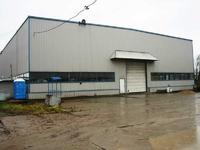 Аренда холодного склада класса В, Ленинградское шоссе, Химки, 5 км от МКАД. 947 кв.м.