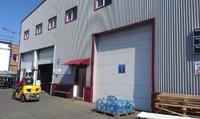 Аренда склада Симферопольское шоссе, Щербинка, 7 км от МКАД. 1200 кв.м.