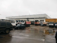Продажа склада, производства ЗАО, м. Кунцевская, ул. Верейская. 11109 кв.м