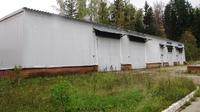 Аренда склада Киевское шоссе, Бекасово. 310-1200 кв.м