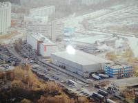 "Аренда склада Горьковское шоссе, Балашиха. Склад класса ""В+"", 700 кв.м"
