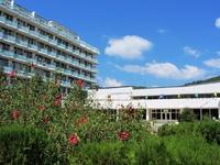 Продажа гостиницы. Побережье Черного моря, Краснодарский край, Туапсе. 10939 кв.м