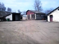 Склад Новорязанское шоссе, Томилино. 200-2600 кв.м. Аренда / Продажа