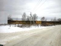 Продажа земли Каширское шоссе, Бырыбино. 2,5 га.