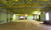 Аренда склада Осташковское шоссе, Пирогово. 750 кв.м