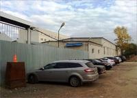 Продажа склада, производства Киевское шоссе, Апрелевка. 8220 кв.м