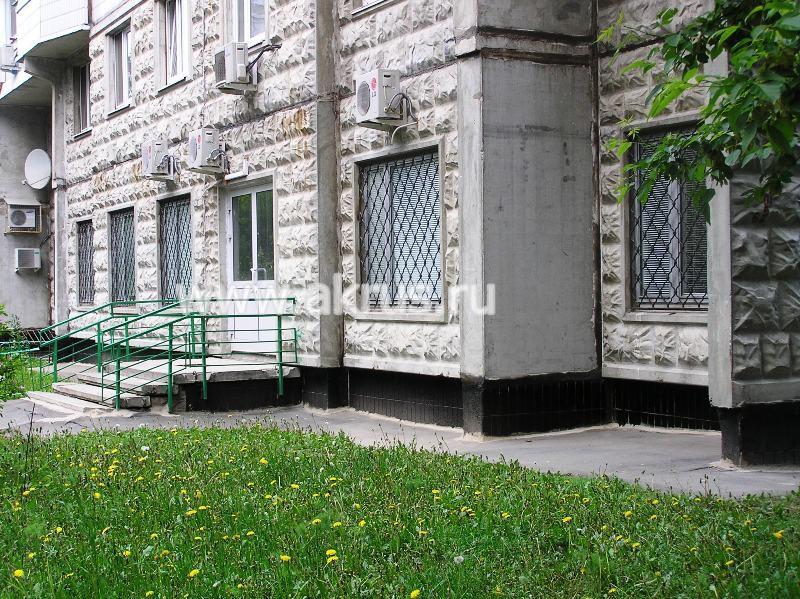 Аренда коммерческой недвижимости Сивашская улица коммерческая недвижимость здания базы склады красноярск