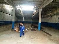 Аренда склада, производства Шоссе Энтузиастов, Реутов. 860 кв.м