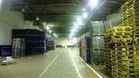 Аренда склада, производства Горьковское шоссе, Ногинск. 1700 кв.м