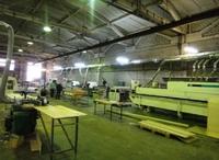 Продажа склада, производства с ж/д Ленинградское шоссе, Берсеневка, 30 км от МКАД. 17000 кв.м, 8 Га.