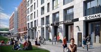 Продажа помещения ЦАО, м. Парк Культуры. 262 кв.м