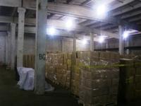 Аренда склада, производства Симферопольское шоссе, Серпухов. 730 кв.м