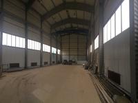 Аренда склада, производства Киевское шоссе, Софьино. 570 кв.м