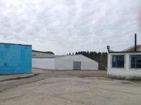Склад, производство Киевское шоссе, Апрелевка. 10000 кв.м. Аренда / Продажа
