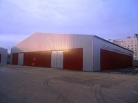 Аренда склада Горьковское шоссе, Балашиха. 200-1420 кв.м