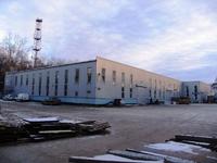 Аренда склада Волоколамское шоссе, Дедовск. 860-1900 кв.м