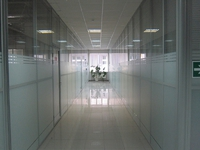 Аренда офиса в бизнес-центре ЮВАО, м. Кожуховская, ул. Южнопортовая. 223 кв.м.