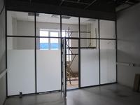 Аренда офиса в бизнес-центре ЮВАО, м. Кожуховская, ул. Южнопортовая. 180 кв.м.