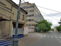 Продажа склада, производства ВАО, м. Электрозаводская, ул. М. Семеновская. 13110 кв.м