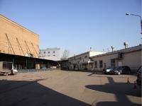 Продажа склада, офиса ЮАО, м. Каширская, ул. Котляковская. 10600 кв.м.