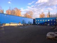 Аренда склада Ленинградское шоссе, Сходня. 520-3500 кв.м