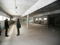 Аренда склада Новорижское шоссе, Петрово-Дальнее. 160 кв.м
